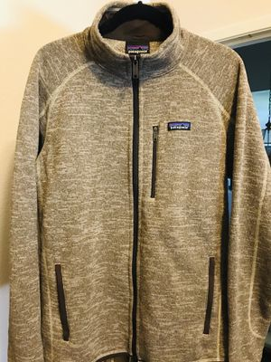 """Patagonia """"Better Sweater """" Large men for Sale in Montclair, CA"""