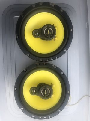 """6.5"""" Lightning Audio for Sale in Woodburn, OR"""
