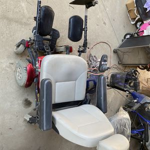Power chair for Sale in Bakersfield, CA