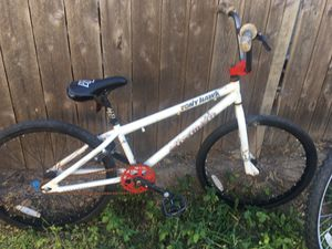 Tony hawk park series bike for Sale in Modesto, CA