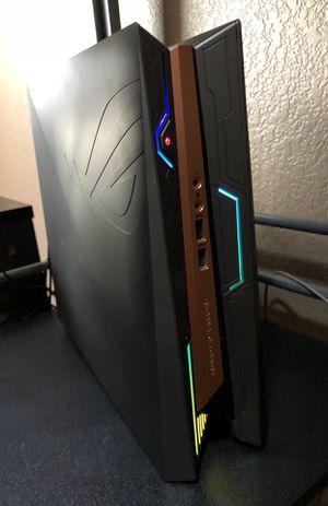 ASUS ROG GR8 2 Gaming Desktop Computer PC for Sale in Littleton, CO
