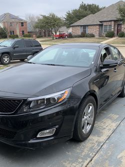 2015 Kia Optima for Sale in Arlington,  TX