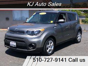 2018 Kia Soul for Sale in Hayward, CA