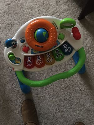 Vtech activity walker for Sale in Norfolk, VA