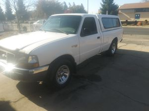 1999 ford ranger v6 automatic for Sale in Fresno, CA