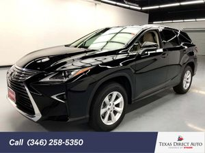 2019 Lexus RX for Sale in Stafford, TX
