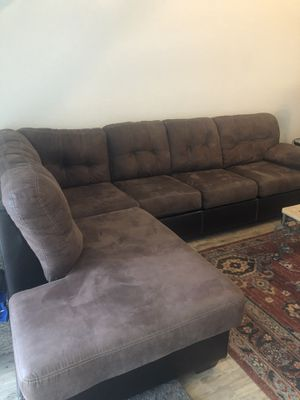 Sectional Couch - Ashley Furniture for Sale in Tarpon Springs, FL