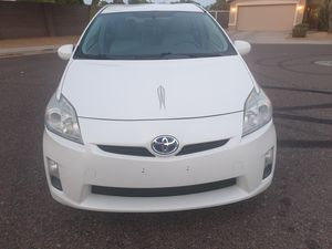 2010 toyota prius leather loaded Novgation 146miles clean title for Sale in Glendale, AZ