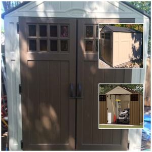 New!! 6'x8' Storage Shed,Backyard Shed,Storage Unit for Sale in Phoenix, AZ