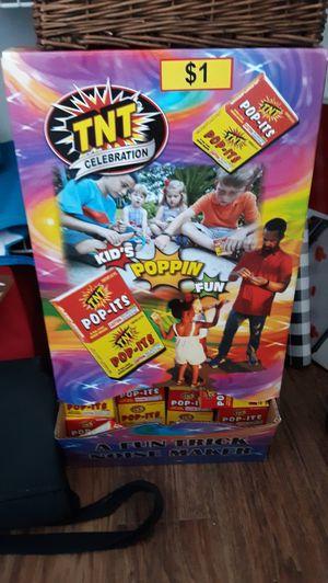 TNT Celebration for Sale in East Dublin, GA