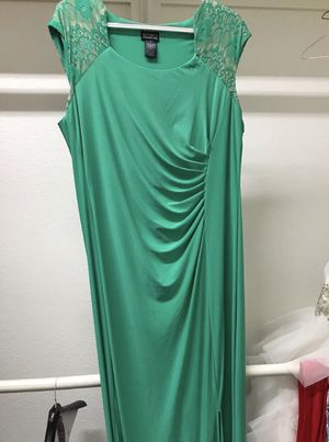 Mint green dress for Sale in Rockwall, TX