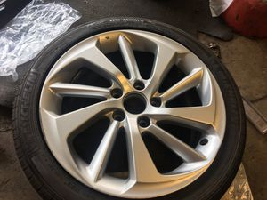 "Acura ilx 17"" rim for Sale in Cleveland, OH"