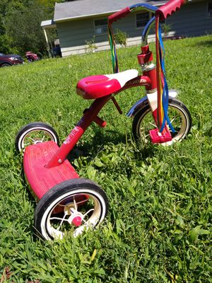 Radio Flyer Tricycle for Sale in Westbrook, ME
