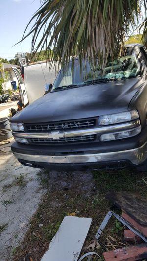 Chevy silverado for Sale in Bradenton, FL