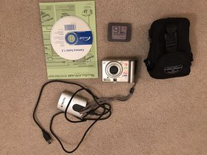Canon Powershot A70 Digital Camera for Sale in Centennial, CO