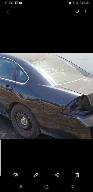 2012-2015 Chevy Impala police package doors for Sale in Wantagh, NY