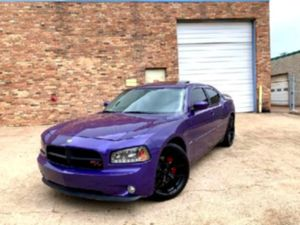 Cruise Control 2006 Charger  for Sale in Washington, DC