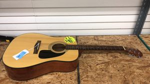 Fender Acoustic Guitar for Sale in Dallas, TX