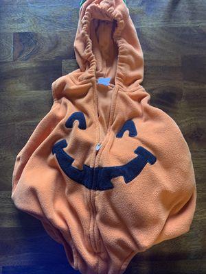 Halloween Pumpkin Costume for Sale in Gold Canyon, AZ