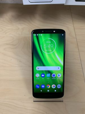 Moto g6 play for Sale in Hayward, CA