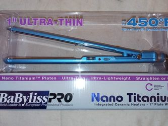 "BaByliss Pro 1"" Straightener for Sale in Yakima,  WA"