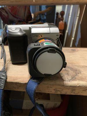 Sony camera for Sale in Burlington, NJ