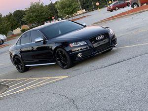 2011 Audi s4 for Sale in Lexington, NC