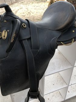 Horse Saddle for Sale in Hesperia,  CA