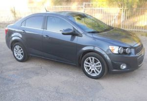 2013 chevy sonic for Sale in Tucson, AZ