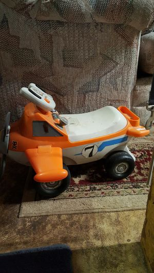 Seat down plane roller for Sale in Milwaukie, OR