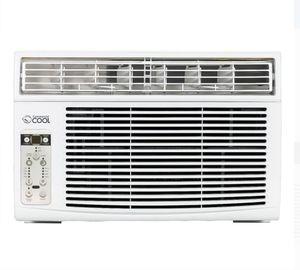 Commercial Cool 8,000 BTU Window Air Conditioner with Remote for Sale in Philadelphia, PA