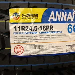 Brand New Tractor and Trailer Truck Tires for Sale in Winter Park, FL