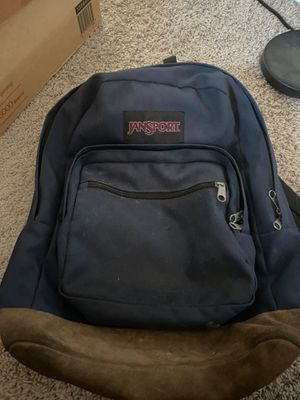 Jansport backpack for Sale in San Diego, CA
