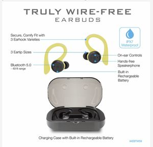Ilive wireless earbuds for Sale in Washington, DC