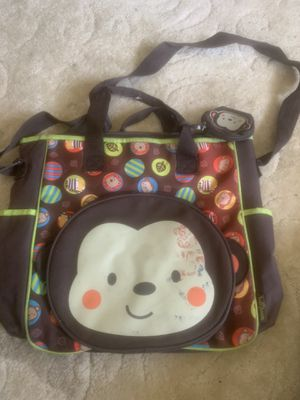 BABY DIAPER BAG for Sale in Parma, OH
