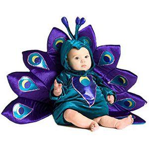Infant Peacock Halloween Costume for Sale in Montebello, CA