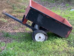 ATV or Riding Mower Trailer for Sale in Fort Worth, TX