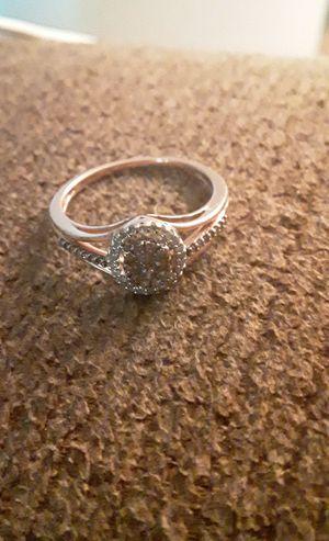 Diamond fashion ring for Sale in Bridgeport, WV