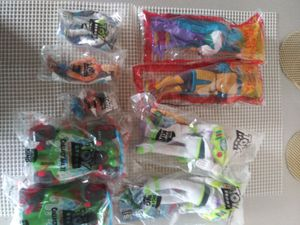 Toy collectables for Sale in Sarasota, FL