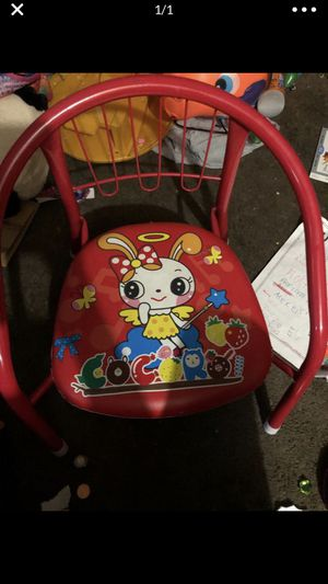 Kids chair for Sale in Lomita, CA