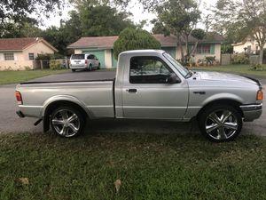 2002 ford ranger for sell for Sale in Tamarac, FL