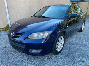 2009 Mazda 3 for Sale in Orlando, FL