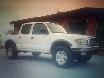 2003 Toyota Tacoma for Sale in Detroit,  MI