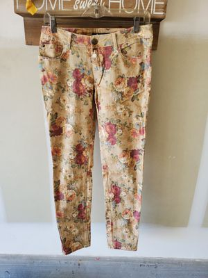 Flower pants for Sale in North Las Vegas, NV