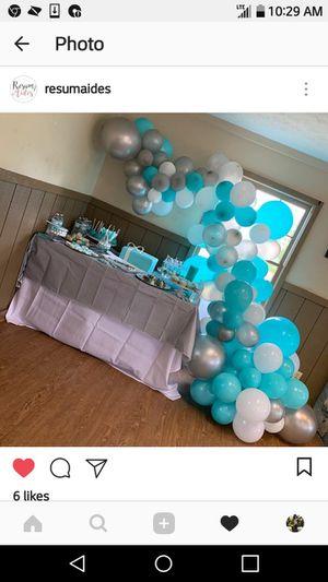 Balloon Garland for Sale in Union City, GA