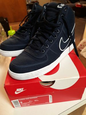 NEW NIKE VANDAL HIGH SUPREME SIZE 9 MEN $110 OR BEST OFFER! for Sale in Los Angeles, CA