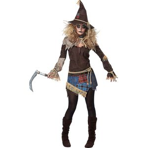 Creepy scarecrow woman costume for Sale in Los Angeles, CA