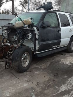 Chevy Tahoe Parts for Sale in Houston,  TX