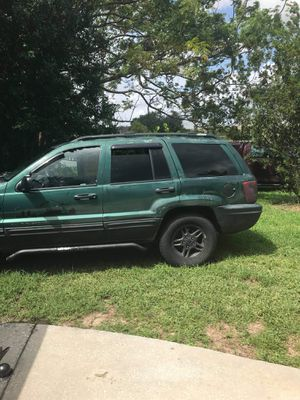 Jeep Grand Cherokee Rear Door for Sale in Davenport, FL