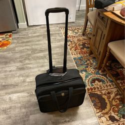 "HP Laptop Roller Bag- 16"" Laptop Size for Sale in Fort Lauderdale,  FL"